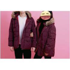 Giá Niêm Yết Áo phao đôi PARKA mẫu mới , áo nhồi bông, chống thấm nước