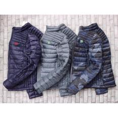 Áo Phao Jacket TomTaiLor Nam Cao Cấp AK11
