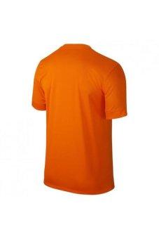 Áo Thể Thao Nam World Cup Nike World Cup Dutch Ss Home StadiumJsy(Cam)