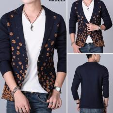 Áo vest len nam đẹp
