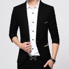Áo vest nam kaki phối túi TADZ01
