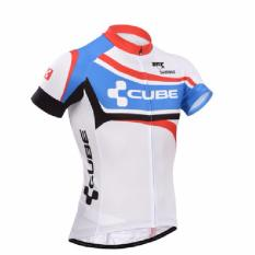 Áo xe đạp Cube(Mẫu 1)