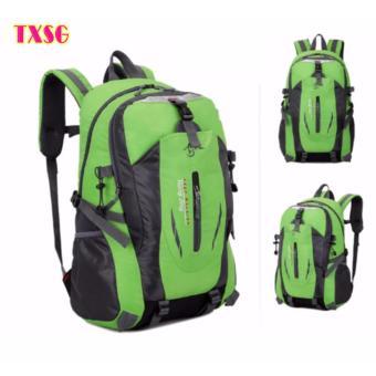Ba Lô Trekking Vải Dù TXSG TV13 (xanh lá)