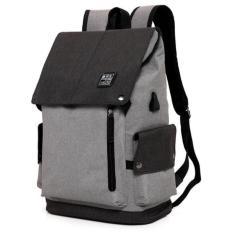 Ba lô Unisex đựng laptop, du lịch KDR-BL048 [HÀNG NHẬP]