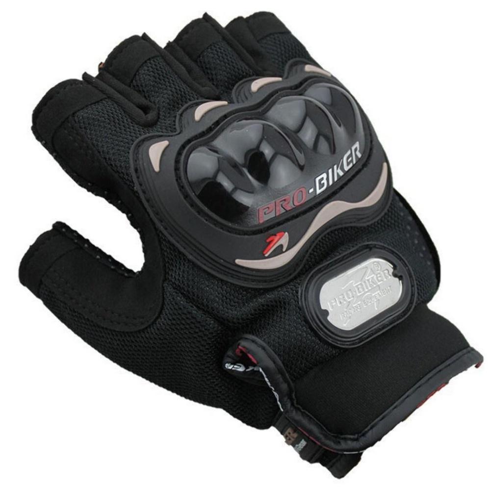 Bao tay bảo vệ phượt thủ chống lạnh – Quốc tế – Nữa ngón GT101N