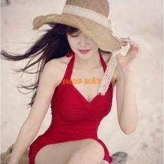 Bikini Tôn Dáng Dịu Dàng Nữ Tính AT050 Shop Mây