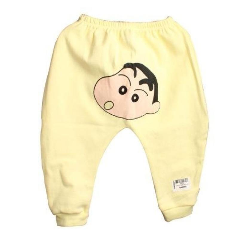 Nơi bán Bộ 05 quần nỉ chất đẹp an toàn cho bé
