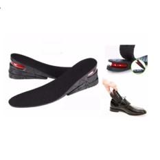 Bộ 2 Miếng Lót Giày Tăng Chiều Cao Đệm Khí 3 lớp 6cm