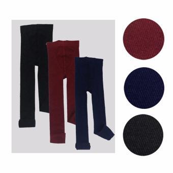 Bộ 3 quần tất tăm dành cho bé gái Lybishop
