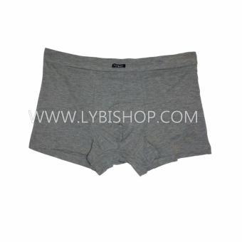 Bộ 4 quần lót nam BOXER XUẤT DƯ cao cấp MS03-Lybishop - 3