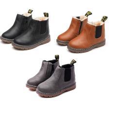 Boot Lót Lông Ấm Cho Bé Yêu
