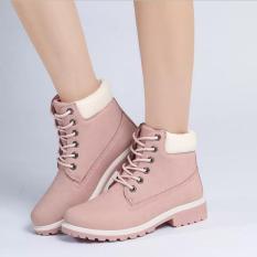Boot nữ Hàn Quốc 2018 Hot Trend