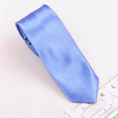 Cà vạt lụa bản nhỏ