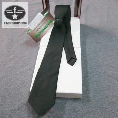 Cà vạt nam CA02 bản 5cm