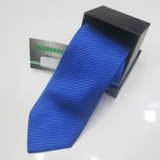 Cà vạt nam CC13 bản 8cm