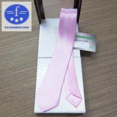 Cà vạt nam CO01 bản 5cm