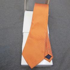 Cà vạt nam CR10 bản 8cm