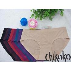 Combo 10 Quần Lót Thông Hơi Có Size Cho Người Mập ChiKOKO
