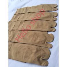 Combo 10 Vớ da nữ xỏ ngón lót gai mềm mịn, nhẹ nhàng cho các bạn nữ
