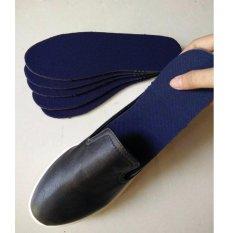 Combo 3 cặp lót giày êm chân SIZE NAM A088 (Màu ngẫu nhiên).
