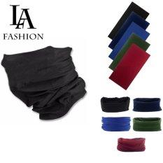 Combo 5 Khăn đa năng nam thể thao dành cho phượt thủ – Chất liệu sợi siêu mịn polyester – Kích thước 25×48 cm ZAVANS(5 màu)