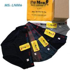 Combo 5 quần lót nam TheMen