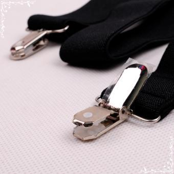 Đai đeo quần nam chữ Y cao cấp - Dây yếm quần