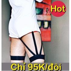 Đai Kẹp Giữ Áo Sơ Mi Thẳng Khi Đóng Thùng Shirt Stays MS01 Dòng Cao Cấp