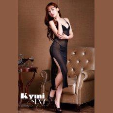 Đầm ngủ dáng dài KyMi Sexy Việt Nam – 15258