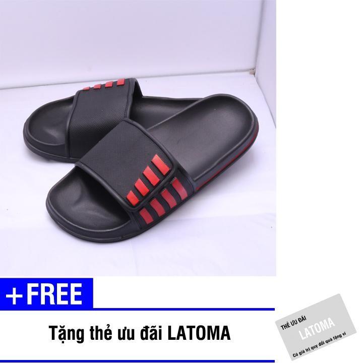 Giày thể thao nam g145 (Đen) bao bền 1 năm (có bảo hành) Đang Bán Tại muidoi