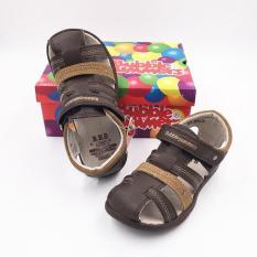 Dép sandal da rọ bé trai SD02