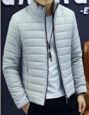 DM mỏng đẹp trai nam cashmere phối với áo dày cotton-quốc tế