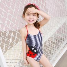 Đồ bơi bé gái cực đáng yêu