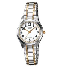 Đồng hồ nữ dây kim loại Casio LTP-1275SG-7BDF
