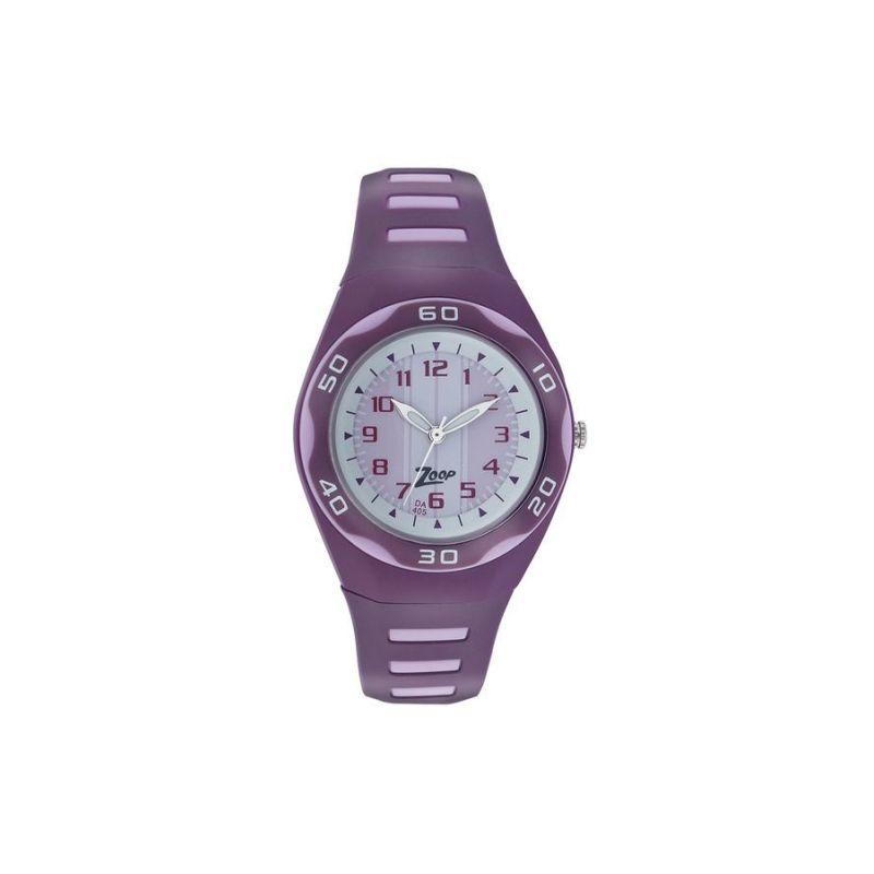 Đồng hồ trẻ em dây cao su Titan Zoop C3022PP03 bán chạy