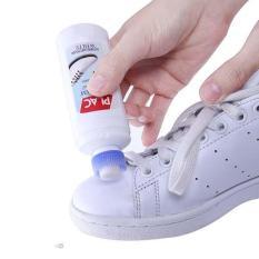 Dụng cụ xịt tẩy trắng giày dép túi xách ( 1 chai )