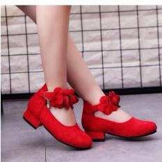 G02DO – Giày búp bê phong cách Hàn Quốc
