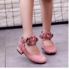 G02H – Giày búp bê phong cách Hàn Quốc