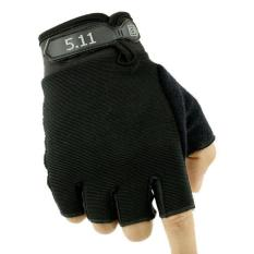 Găng tay bao vệ tay phượt thủ Nữa ngón – Quốc tế