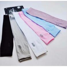 Găng tay chống nắng UV Hàn Quốc Aqua X & Let's Slim Phiên bản 2018