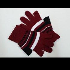 Găng tay cotton lái xe chống nắng SMV0011