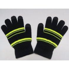 Găng tay len cảm ứng AC0011