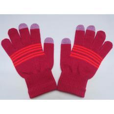 Găng tay len cảm ứng AC0018