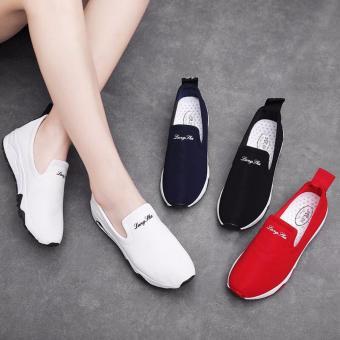 Giày bata SPORT ( trắng )
