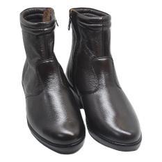 Giày boots nam da bò Hải Nancy 1727