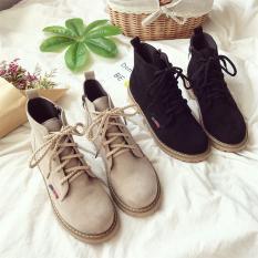 Giày bốt nữ cao cấp – XS0461