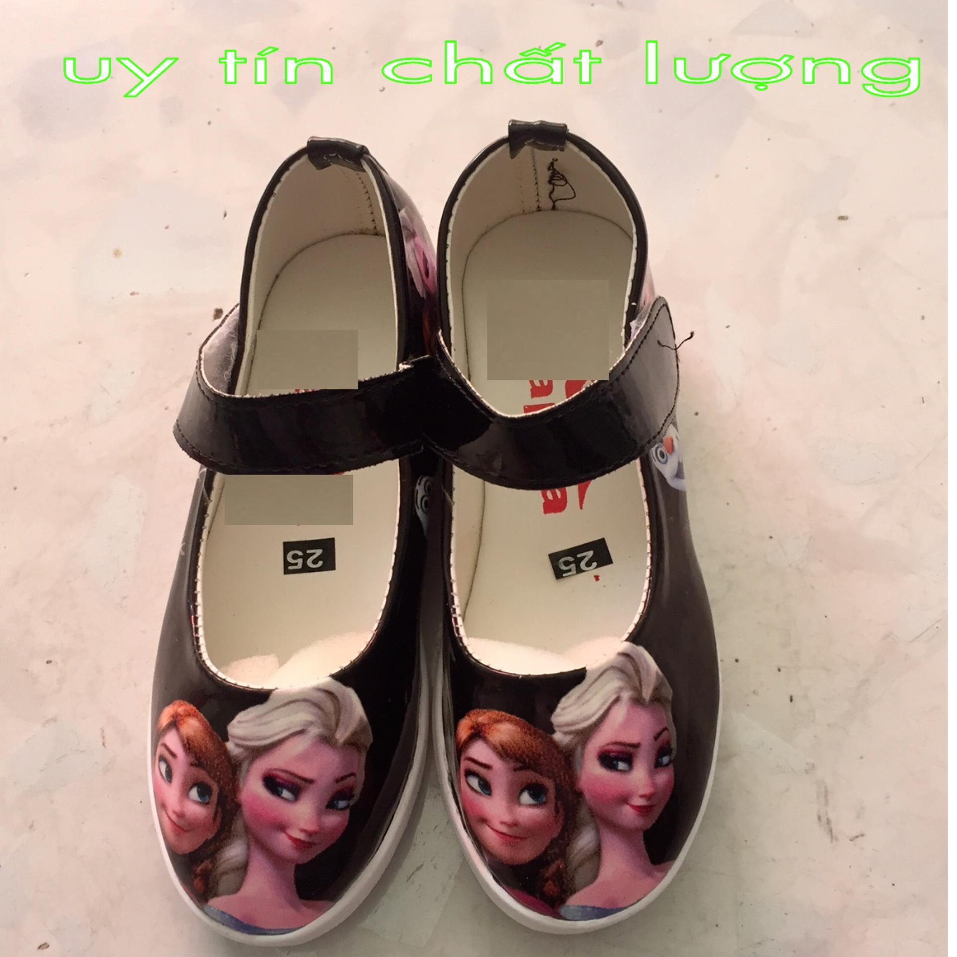 Giày búp bê bé gái cao cấp STYLE