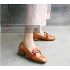 Giày búp bê công sở nữ đẹp hàng hiệu Rosata-RO147