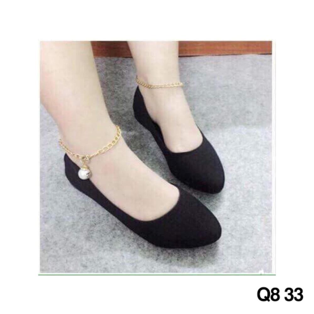 Giày búp bê Q8 33 (có size lớn 40-41)