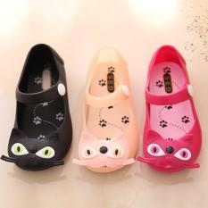 Giày cao cấp Mini sed dành cho trẻ em Baby cat